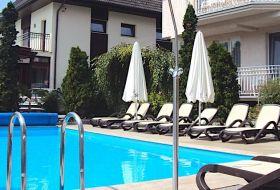 Diana Hotel Siófok