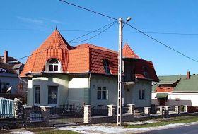 Aranyszarvas Vendégház Szilvásvárad
