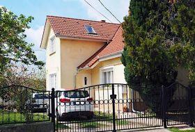 Erzsébet Apartman Zamárdi