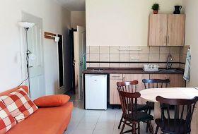 Jegenye Apartman Keszthely