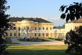 Károlyi – Kastély Hotel & Restaurant Fehérvárcsurgó
