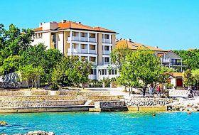 Hotel Vila Rova Malinska, Horvátország