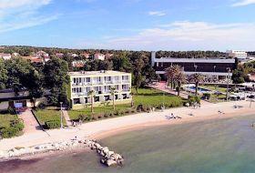 Royaluxs Hotel Liberty Novalja, Horvátország