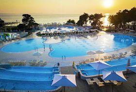 Royaluxs Hotel Resort Nin, Horvátország