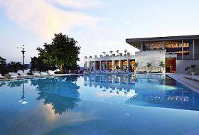 Wyndham Grand Resort Hotel Novi Vinodolski, Horvátország