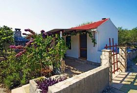 Kuća za Odmor Senka1 Uvala Tudorovica Vela Luka, Horvátország