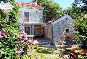 Stone House Božica Starigrad, Horvátország