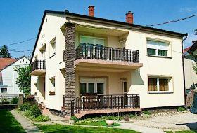 Gabriella Apartmanház Keszthely
