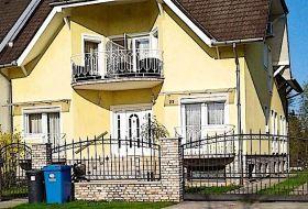 Arany Apartman Harkányban apartmanok kiadók
