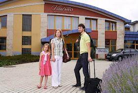 VitalMed Hotel Sárvár