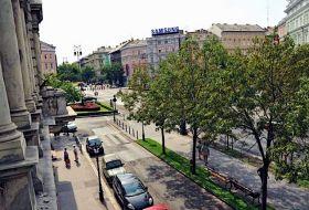 Adagio Hostel 10 Oktogon Budapest