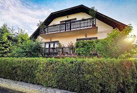 Colibri Guesthouse Keszthely