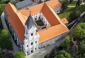 Sopronbánfalvi Kolostor Hotel Sopron