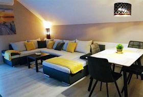 Design Home Apartman Tiszafüred