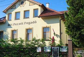 Hét Pecsét Fogadó Sopron