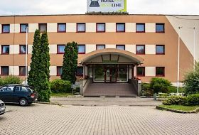 Homoky Hotels Bestline Hotel Budapest