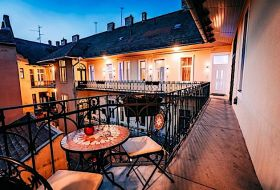 Luxury Smart Apartments Szeged