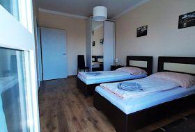 Pelso Apartmanház Keszthely