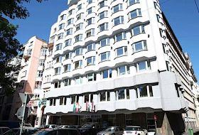 Medos Hotel Budapest