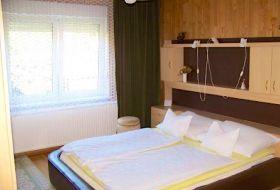 Zamárdi 2 szobás, 4-6 személyes vendégház a strand közelében