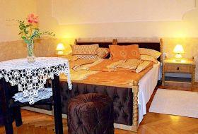 Ciprus Apartman Hévíz 4 ágyas apartman csendes környezetben