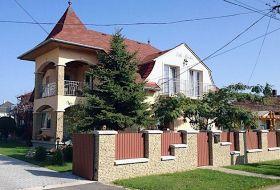 Villa Mónika Keszthely
