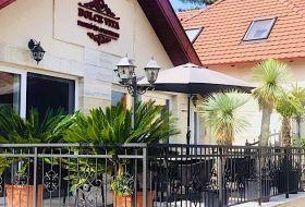 Dolce Vita Hotel Balatonkenese