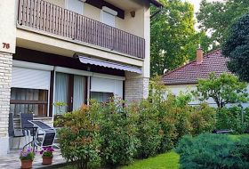 Villa Gabriella Balatonföldvár