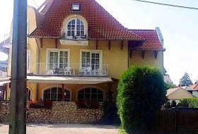 Auróra Apartman Keszthely